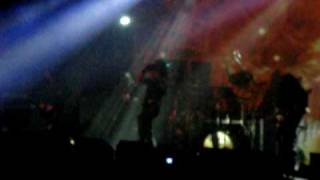 Moonspell - Scorpion Flower, Live in Cluj-Napoca