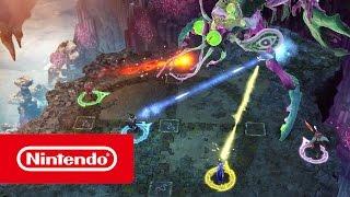 Nine Parchments – Trailer (Nintendo Switch)