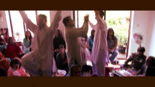 Zaman Rahat Ali Khan - Khawaja Ki Diwani //  Langley, Jun 2013