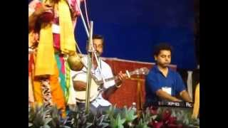 SONG of LALAN FAKIR - Khachar Bhitar Achin Pakhi - TARUN DAS BAUL