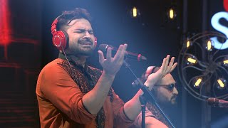 Siege, Khari Neem, Coke Studio, Season 8, Episode 4