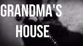 Grandma's House trailer