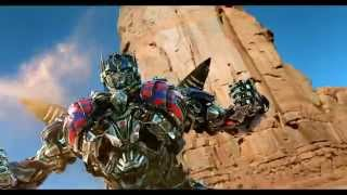 Transformers Age Of Extinction 2014 IMAX BluRay 720p DTS x264 MgB ETRG Sample