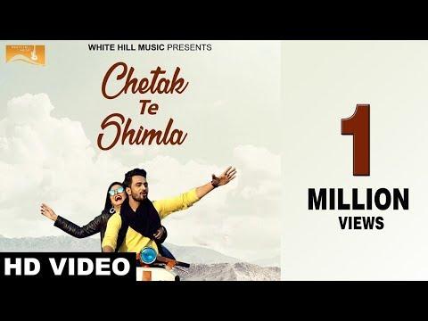 Xxx Mp4 Chetak Te Shimla Full Song Piara Latest Punjabi Song White Hill Music 3gp Sex