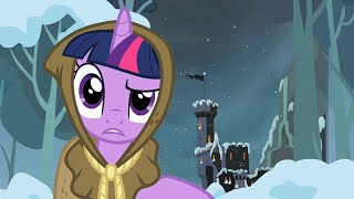 Was Clover the Clever Actually Twilight Sparkle?