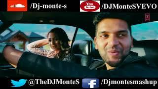 NEW PUNJABI 2017 Guru Randhawa x Charlie Puth | High Rated Attention [DJ Monte S Bhangra Trap Remix]