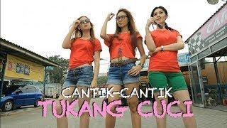 Cantik Cantik Tukang Cuci !! SINEMA INDONESIA
