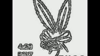 "BANG BANG $HOOT ""2012"" 4:20BOYZ / A-K & J-GU$TO"