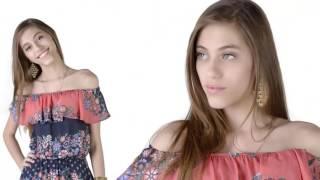 Miss Pré Teen Beleza Fashion 2016