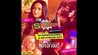 9XM Smashup #125 - Humma v/s Solo - DJ Notorious