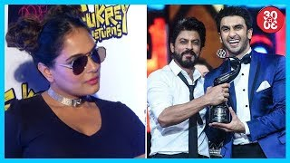 Richa On Sexual Harassment In Bollywood | SRK-Ranveer's Box-office Clash Averted