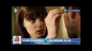 Ulan İstanbul 3. Bölüm fragmanı FULL IZLE