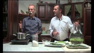 olive da confetto