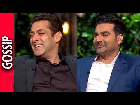 Xxx Mp4 Arbaaz Says Salman Is Not A Virgin Bollywood Gossip 2016 3gp Sex