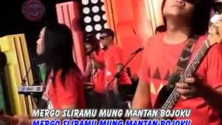 Mantan Bojo Roza Fitria Husein Albana OM Sonata Album Dangdut Koplo Terbaru