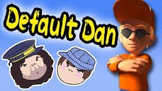 Default Dan - Steam Train