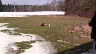 GAUI 425 pierwsze obloty film- powstał przy współpracy z narzedziowy.pl