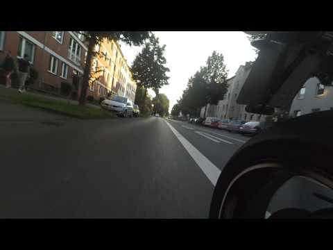 Speed Triple Bodis Sound 3