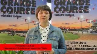 Défi Première Course - Hélène Viens