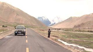 Kathmandu to Manasa Sarovara Road Journey : Amazing experience