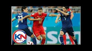Who are the Fifa World Cup Ballon d