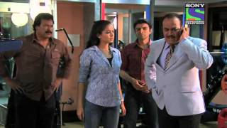 CID - Episode 614 - Khoon... Zameen Se 25,000 Feet Uper