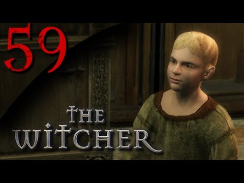 Xxx Mp4 Mr Odd Let S Play The Witcher Part 59 I Choose To Take Alvin To 3gp Sex
