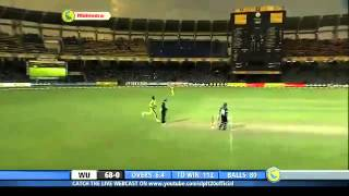 Tamim Iqbal 93* Not Out HQ