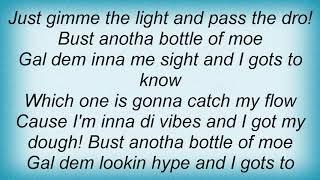 Sean Paul - Gimme The Light Lyrics