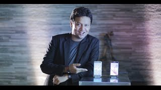 Samsung Galaxy S6 & S6 edge- Hand's On Review- Design & Camera