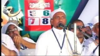 Rahmathullah Qasimi Peringom ramadhan Sp 7 06 2017
