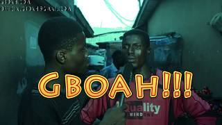 The Funniest Interview in Nigeria! You Will Laugh So Hard