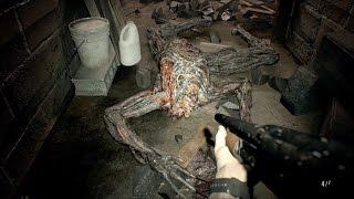 バイオハザード7 完全攻略#6 全ストーリー&全EDクリア Resident Evil 7 BIOHAZARD 7 (PC)