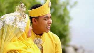 Wedding Mtv Shida & Fikrie