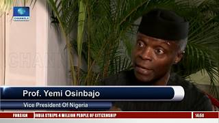 FG's Efforts In Developing Nigeria's Tech Sector Pt 3 | Channels Beam |
