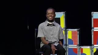 THE OBSTACLES OF DISABILITIES | Sean Gold | TEDxGatewayArchSalon