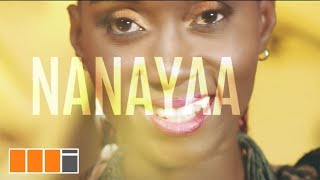 NanaYaa - Don't Leave Me Alone ft. MzVee (Official Video)