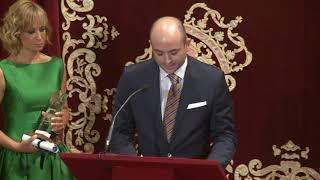NEXIAN Premio Cantábrico excelente en EXPANSIÓN NACIONAL