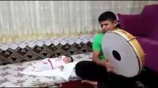 Nurundan ya Resulallah - Çocuk böyle uyutulur