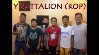 NO GAME - Y BATTALION (ROP)