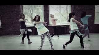 Justin Bieber   Beauty And A Beat jazz funk choreography by+ Kostya Koval   Dance Centre Myway