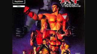 Tekken 1: King George Island Theme