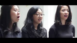 Diary Musikal Petualangan Sherina: Vocal Showcase #3