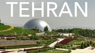 Tehran, aprile 2018