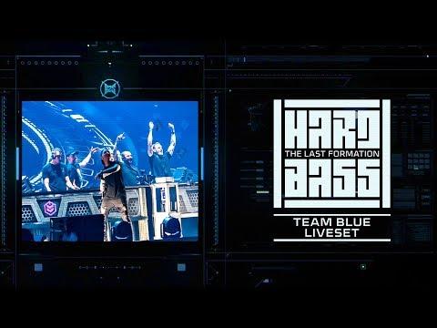 Xxx Mp4 Hard Bass 09 02 2019 Team Blue Live Set 3gp Sex