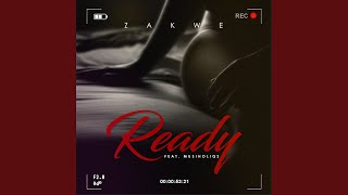 Ready (feat. Musiholiqs)