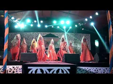 Xxx Mp4 Putul Dance পুতুল ড্যান্স Presented By Girl S Of 18th Batch DVM CVASU 3gp Sex