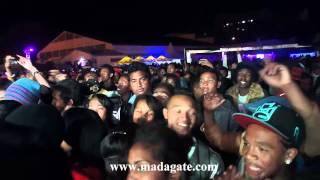 Madagascar XXL 2013 Spectateurs