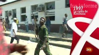 Congo (ex Zaire) La caída de Kinshasa