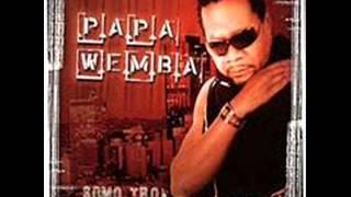 Papa Wemba- Alanga Nzembo